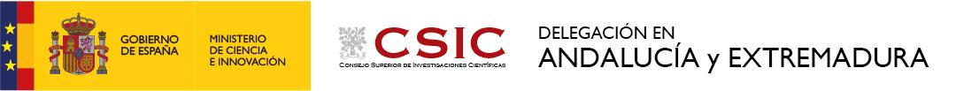 Delegaciones CSIC