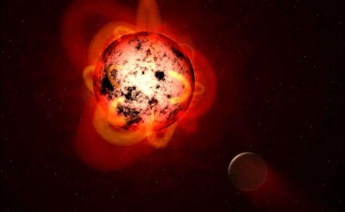 Investigadores del IAA-CSIC encabezan un proyecto de observación en radio que abre una vía para el estudio de los exoplanetas