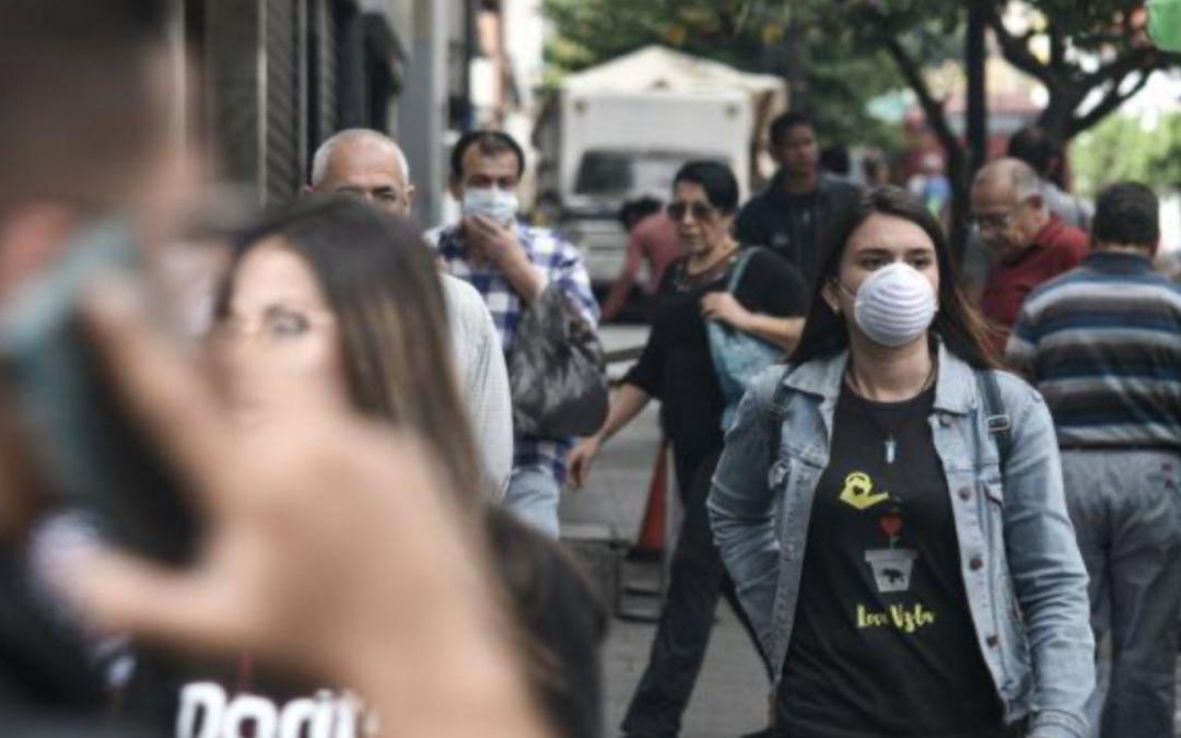 La segunda encuesta de ESPACOV destaca el recelo de la ciudadanía hacia la responsabilidad colectiva para superar la pandemia
