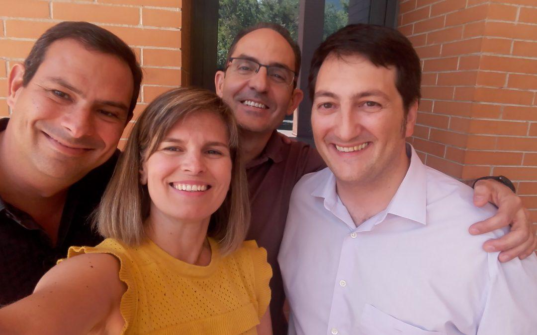 Limnopharma, la startup pionera en el tratamiento de enfermedades oculares raras