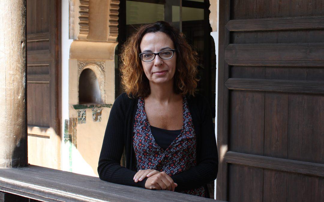 Entrevista a Mayte Penelas